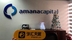 Amana Capital阿曼那资本