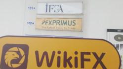 FXPRIMUS百利汇