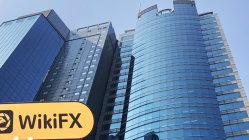 GF Holdings广发控股