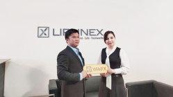 LIRUNEX利惠集团