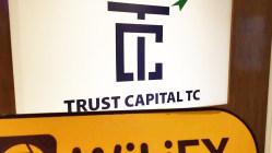 Trust Capital TC